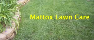 Mattox Lawn Care