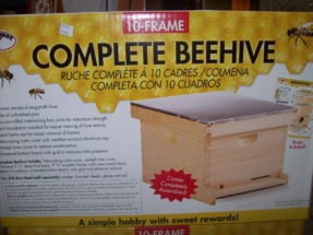 BeeKeeping Mattox has all your BeeKeeping start up needs from hives to smokers. Aberdeen Ms, Amory MS Okolona Mississippi