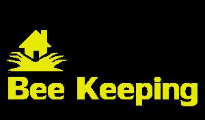 BeeKeeping Logo