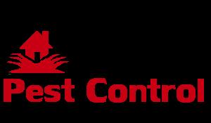 Pest Control Logo Mattox