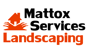 Mattox Landscaping Logo