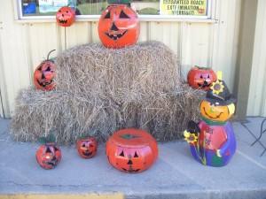 Halloween Holiday Items